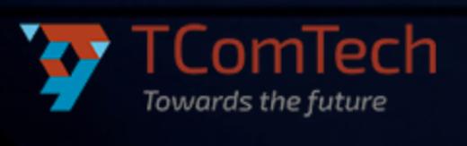 Компания TCOMTECH
