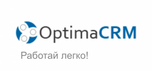 OptimaCRM