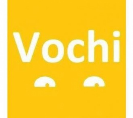 Vochi-CRM