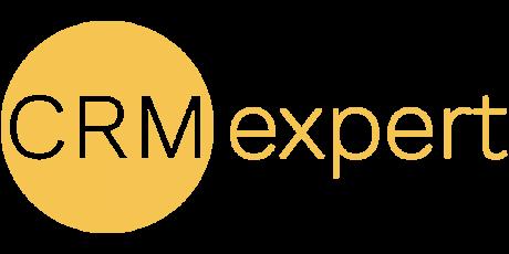CRM expert
