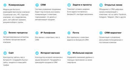 Компания MiTek CRM Systems