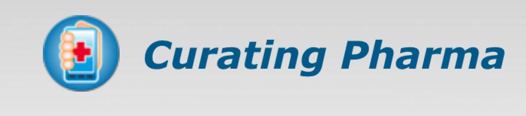 Curating Pharma CRM
