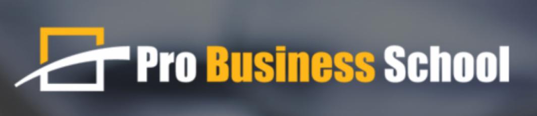 Pro Business School